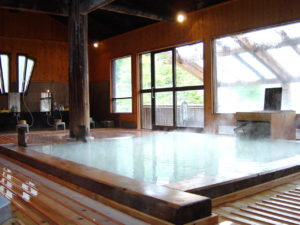 冷え性に効果的な入浴方法