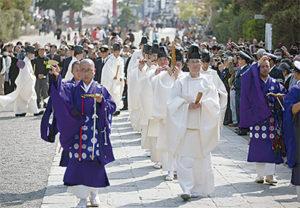 追悼・復興祈願祭