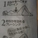 慢性腰痛対策