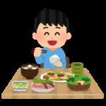 身体に良い食べ物